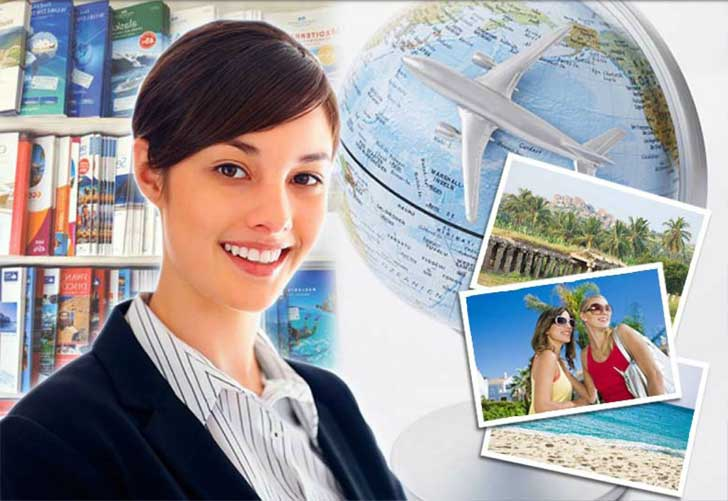 logo travel agencies