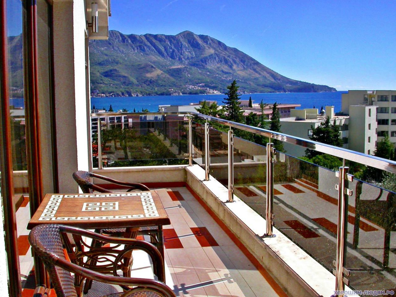 Недвижимость за границей черногория