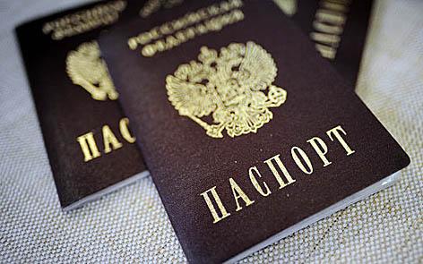 passport office Republic of Bashkortostan