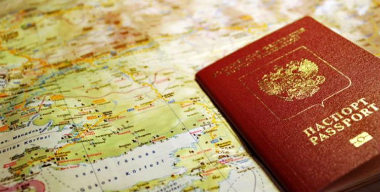 Сколько делают ребенку загранпаспорт