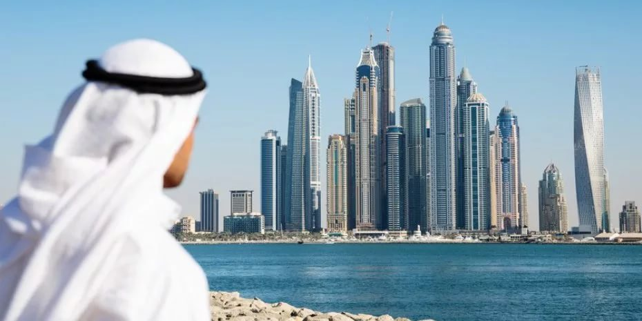 training, business immigration to the United Arab Emirates