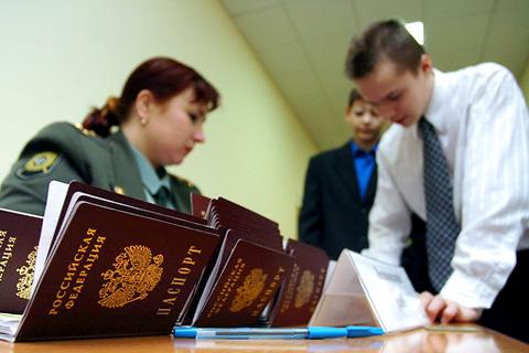 passport office izhevsk region