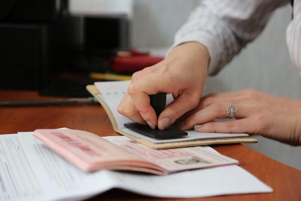 паспортный стол Симферополь